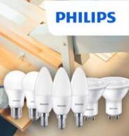 Mediamarkt: Philips Leuchtmittel Special