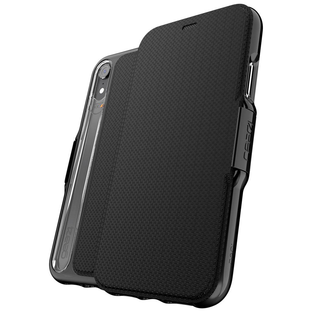 Gear4 Oxford Schutzhülle für Apple iPhone XR