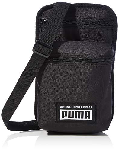 PUMA Unisex Academy Portable Umhängetasche