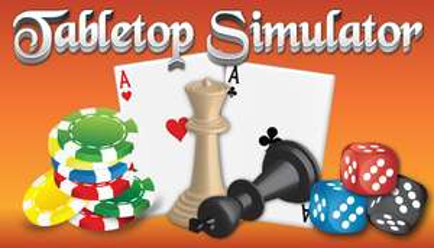 Tabletop Simulator auf Steam -50%