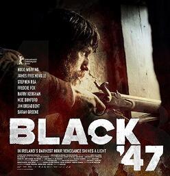 """""""Black 47"""" mit Hugo Weaving, als Stream oder zum Herunterladen aus der 3Sat Mediathek"""