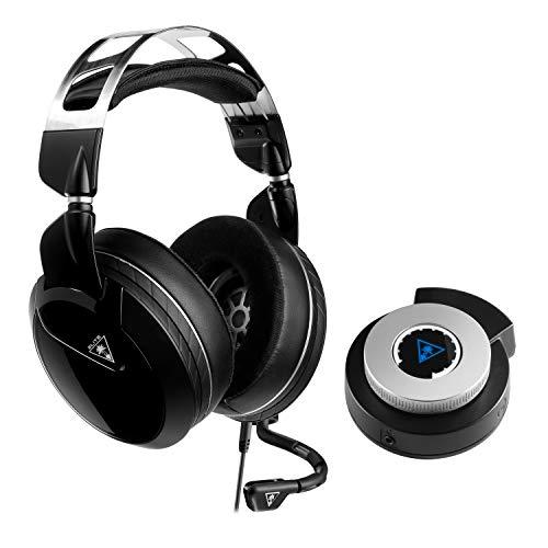 Turtle Beach Elite Pro 2 Gaming Headset + SuperAmp für PS4, PS5 und PC