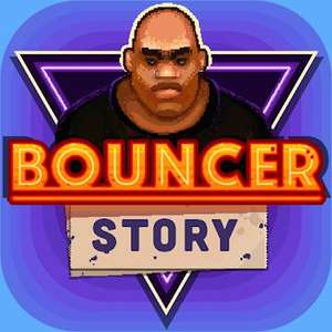 """""""Bouncer Story"""" (Android) gratis im Google PlayStore - ohne Werbung / ohne InApp-Käufe -"""