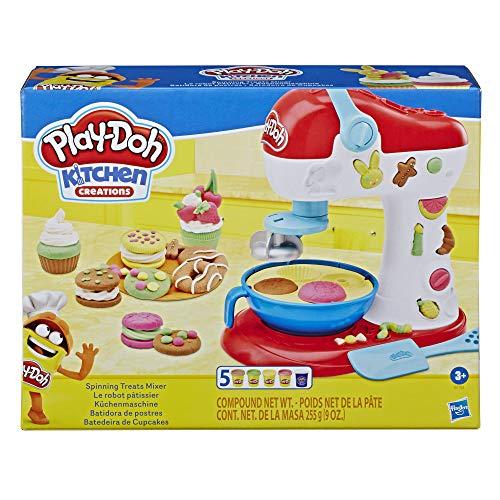 Preisjäger Junior: Play-Doh Küchenmaschine Spielzeug Küchengerät
