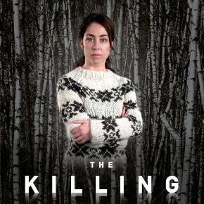 """""""Kommissarin Lund - The Killing"""" Emmygewinner (2007 /2009/ 2012 - Das Original) alle 3 Staffeln als Stream oder zum Herunterladen von ARTE"""