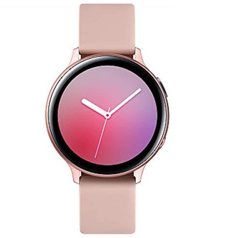 Samsung Galaxy Watch Active2 Explorer Edition rose gold