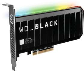 Western Digital WD Black AN1500 4TB SSC, PCIe 3.0 x8
