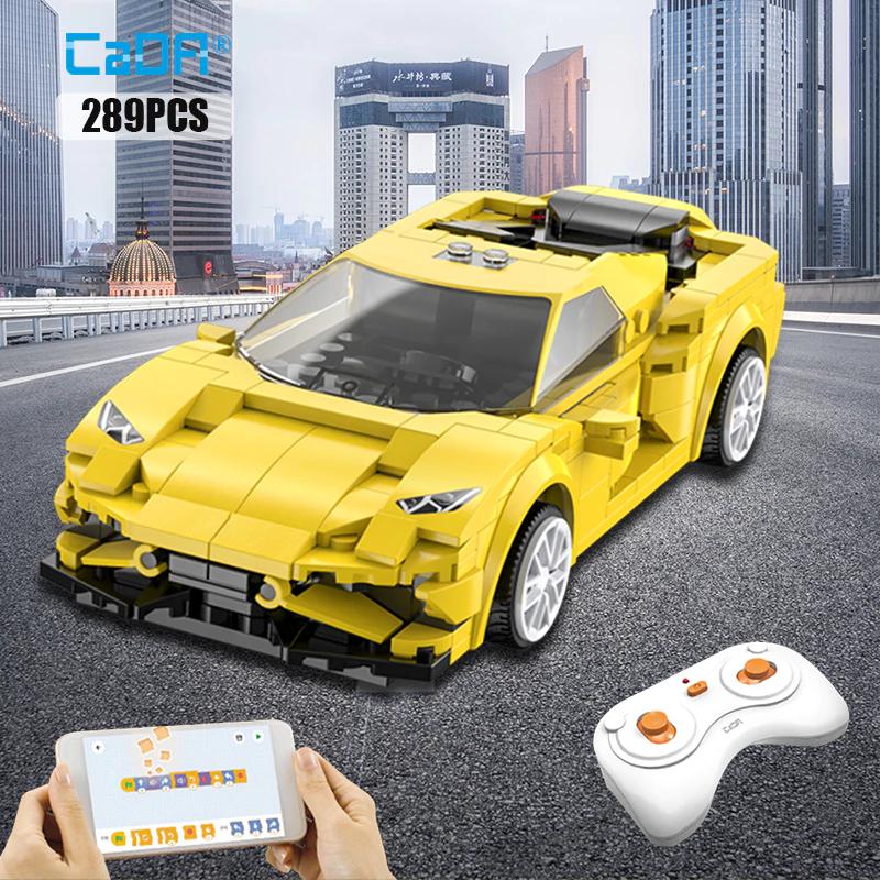 CaDa RC Mini-Autos (ca. 300 Teile)