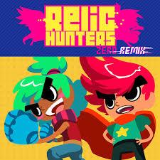 """Relic Hunters Zero: Remix"" (Windows / MAC PC) gratis auf Steam"