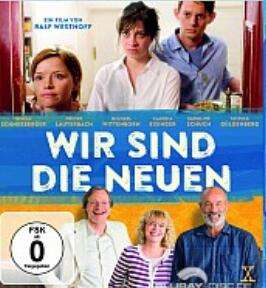 """""""Wir sind die Neuen"""" mit Heiner Lauterbach und """"Kehraus"""" mit Gerhard Polt, als Stream oder zum Herunterladen aus der 3Sat Mediathek"""