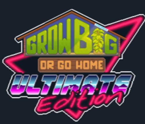 Grow Big (or Go Home): Ultimate Edition auf Steam gratis holen - schnell sein solange Vorrat reicht -