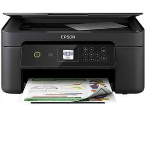 Epson Expression Home XP-3100, Multifunktionsgerät