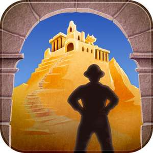 """""""Lost Cities"""" (iOS) gratis im Apple AppStore - ohne Werbung / ohne InApp-Käufe - (DE/EN)"""