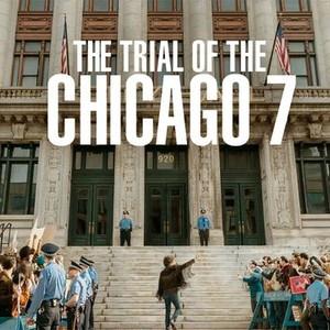 """""""The Trial of The Chicago 7"""" (OV mit wählbaren Untertiteln) - Gratis Stream für die nächsten 2 Tage am Netflix Kanal auf YouTube"""