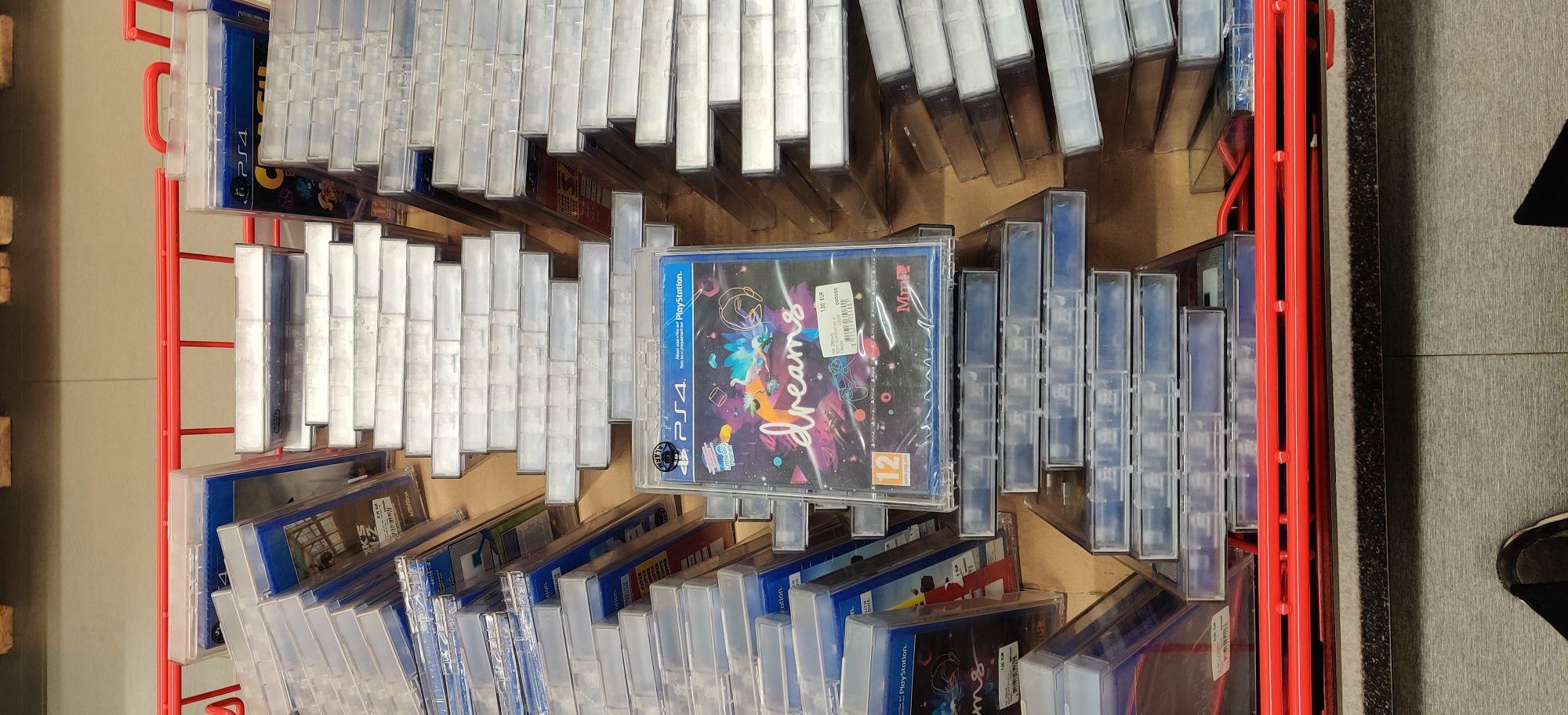 Viele vergünstigte Spiele bei Media Markt Donauzentrum