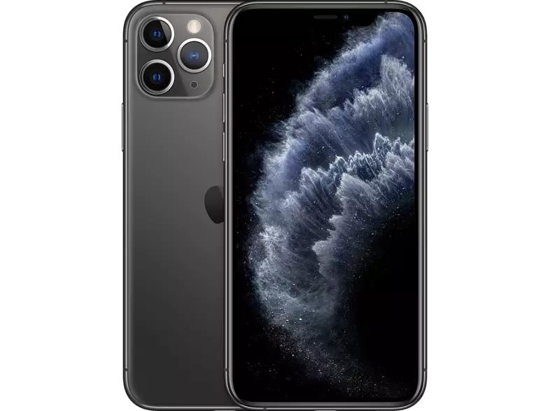 (LogoiX) Apple iPhone 11 Pro (64GB)