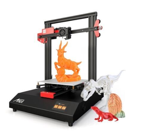 Anet ET4 3D Drucker Für - €118,99