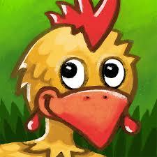 """""""Zicke Zacke Hühnerkacke"""" (iPad oder MacOS) gratis im Apple AppStore - ohne Werbung / ohne InApp-Käufe -"""