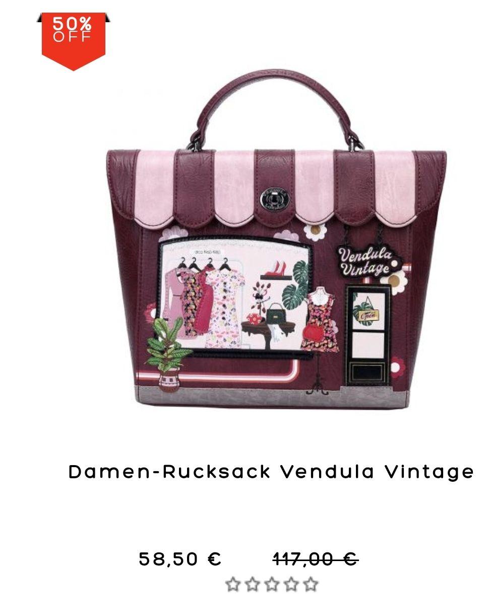 Vendula kleiner Sale bis 50% auf Taschen, Geldbeutel und Accessoires im Outlet