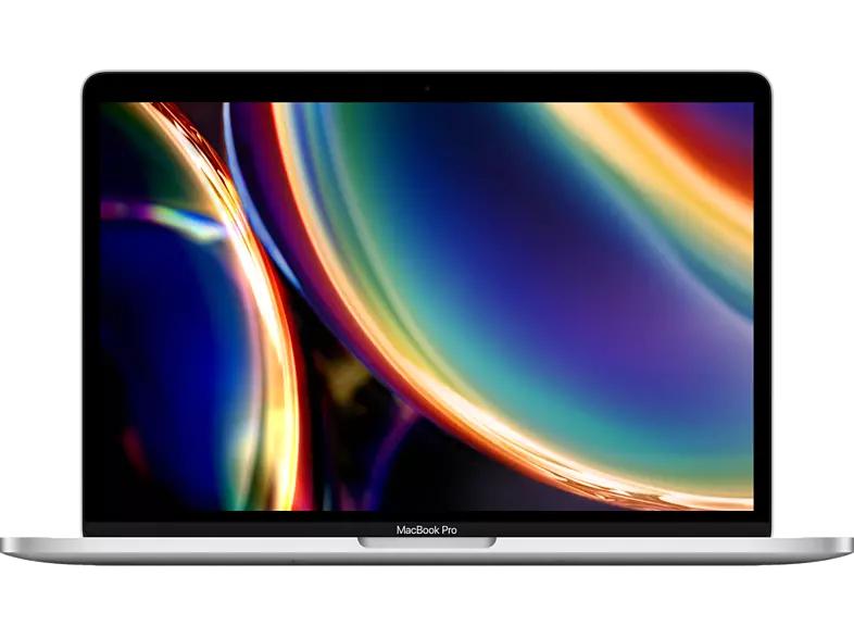 """Apple MacBook Pro 13.3"""" silber, Core i5-8257U, 8GB RAM, 256GB SSD"""