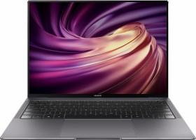 """HUAWEI MateBook X Pro 2020 13,9"""" i5-10210U 16GB/512GB SSD MX250 Win10 53010VPL"""