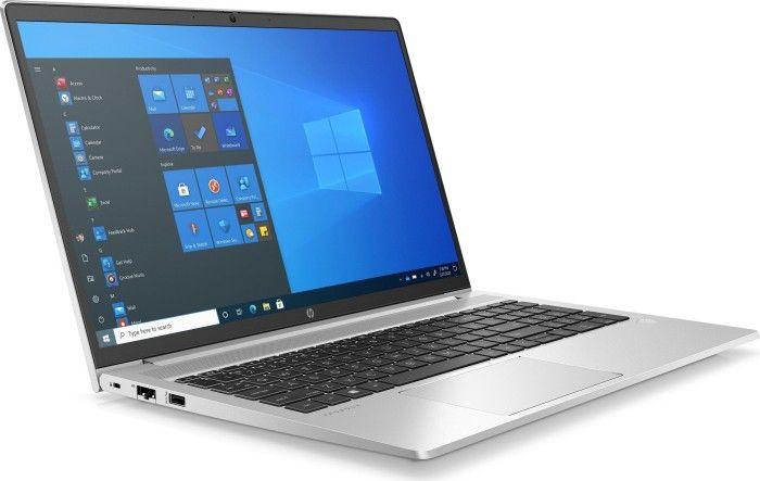 Nur für Studenten: HP ProBook 450 G8