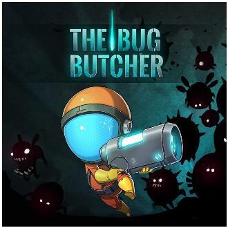 """The Bug Butcher"" (Nintendo Switch) für Preis(kammer)jäger im Nintendo eShop"