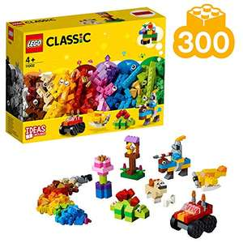 LEGO 11002 Classic Bausteine