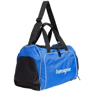 AspenSport Travel Bag Reisetasche Größen: S - L
