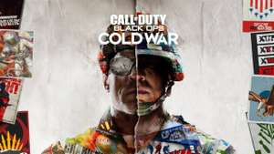 "Gratiswoche bei ""Call of Duty: Black Ops Cold War"" vom 25.02 bis 04.03.2021"