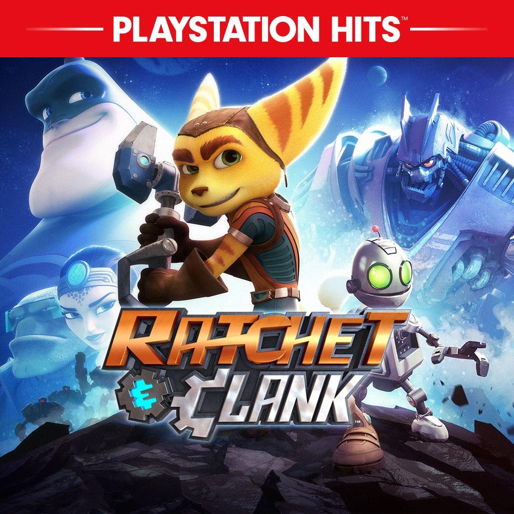 """Play at Home: """"Ratchet & Clank"""" (PlayStation 4) gratis ab 2. März für Alle (ohne PS Plus!) und mehr kostenlose Angebote (Spiele) folgen"""