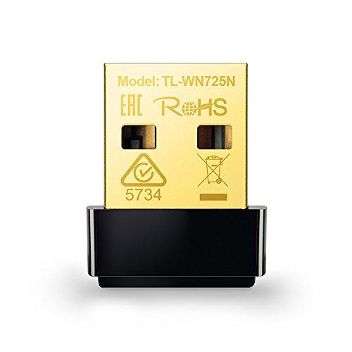 TP-Link TL-WN725N Nano WLAN USB Adapter