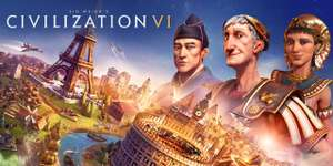 Civilization VI für Nintendo Switch günstig