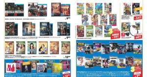 Nintendo Switch Spiele um 39,99€ [Libro] Animal Crossing, Zelda:Botw,...