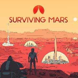 """Surviving Mars"" + ""DLC Mysteries Resupply Pack"" (Windows/Mac PC) gratis im Epic Store ab 11.3. 17 Uhr"