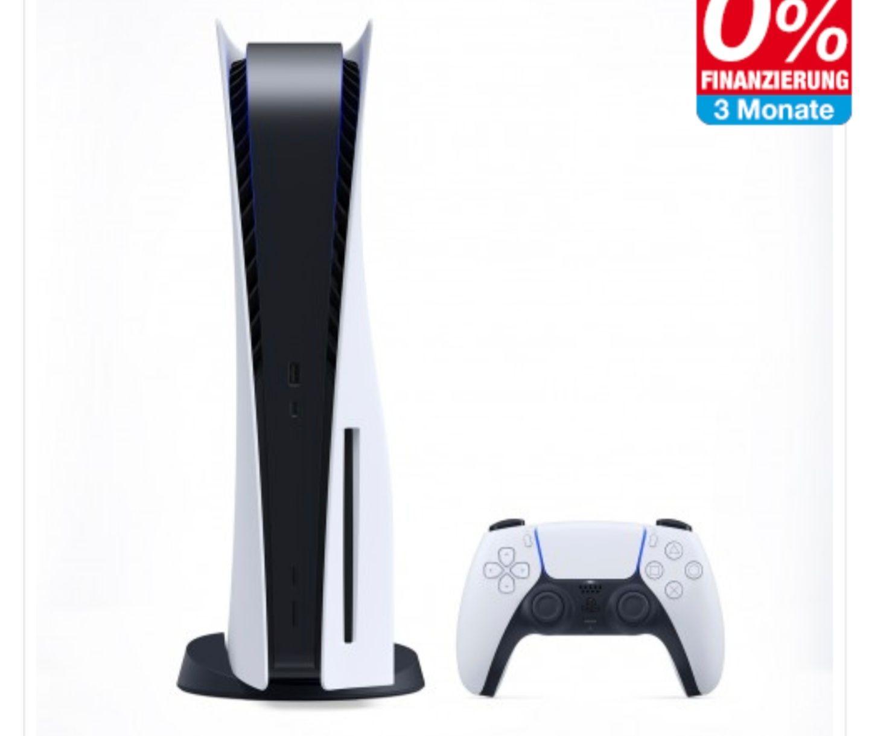 Playstation 5 bestellbar