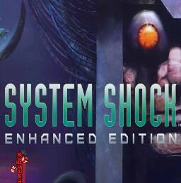 """""""System Shock Enhanced Edition"""" Giveaway LVL 2+ Steamkeys über Alienware Arena"""