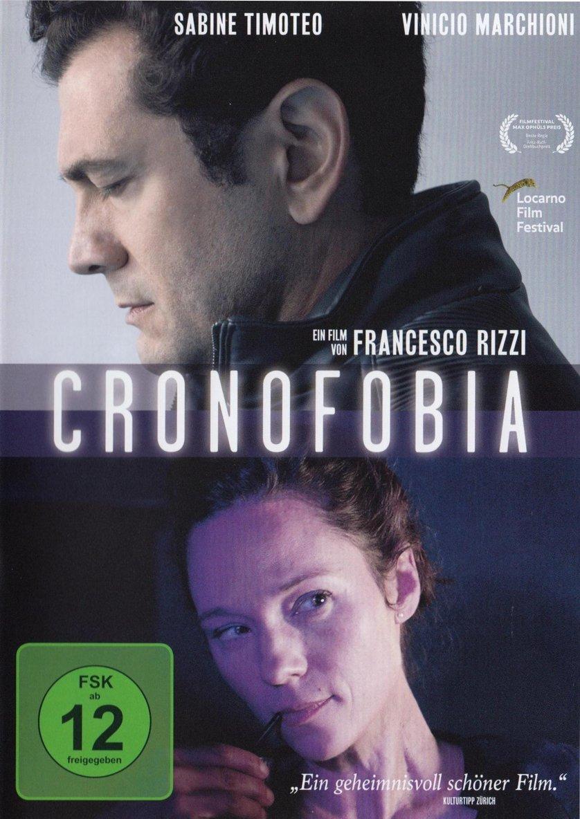 """4 Filme: """"Cronofobia"""", """"Der Samurai"""", """"Suburra - 7 Tage bis zur Apokalypse"""" und """"Nach dem Urteil"""" Stream / Herunterladen aus 3Sat Mediathek"""