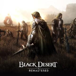 """""""Black Desert Online - Remastered"""" (Windows PC) gratis auf Steam holen und behalten (bis 10. März 10 Uhr holen)"""
