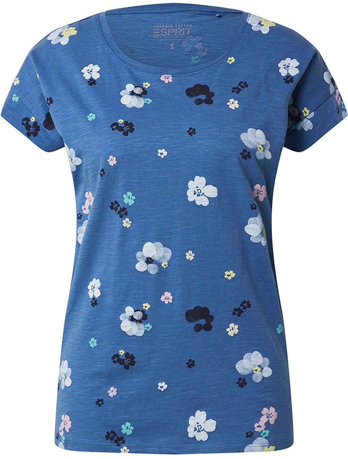 Esprit Damen T-Shirt S-L