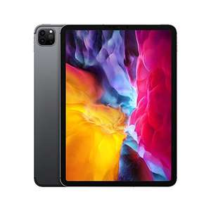 "Apple iPad Pro 11"" 512GB, LTE, Space Gray, 2020"