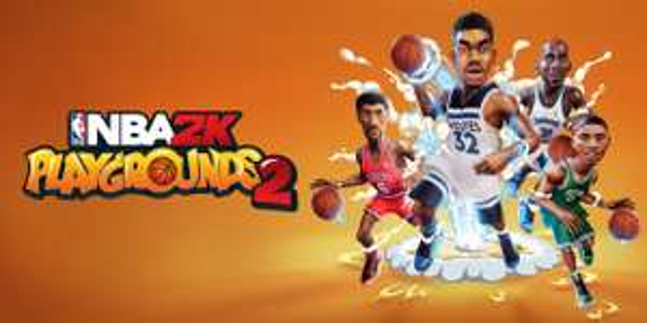 NBA 2K Playgrounds 2 für Nintendo Switch reduziert