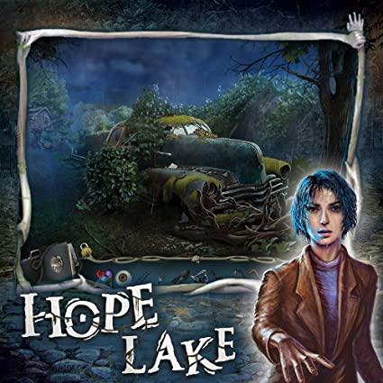 """""""Hope Lake"""" (Windows PC) gratis auf IndieGala"""