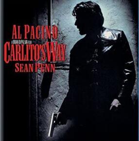 """Carlito's Way"" mit Al Pacino u. Sean Penn, ""Don Jon"" mit Joseph Gordon-Levitt, Scarlett Johansson u. Julianne Moore und ""A Polar Year"" SRF"