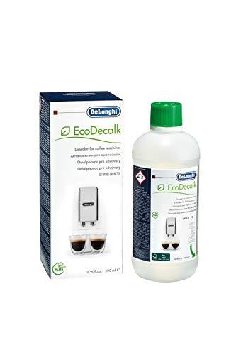 De'Longhi Original EcoDecalk DLSC500 - Entkalker für Kaffeemaschinen & Kaffeevollautomaten