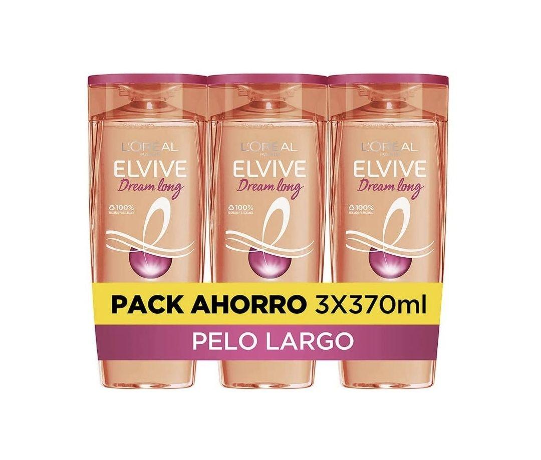L'oreal Wiederaufbauendes Shampoo 1,1 Liter