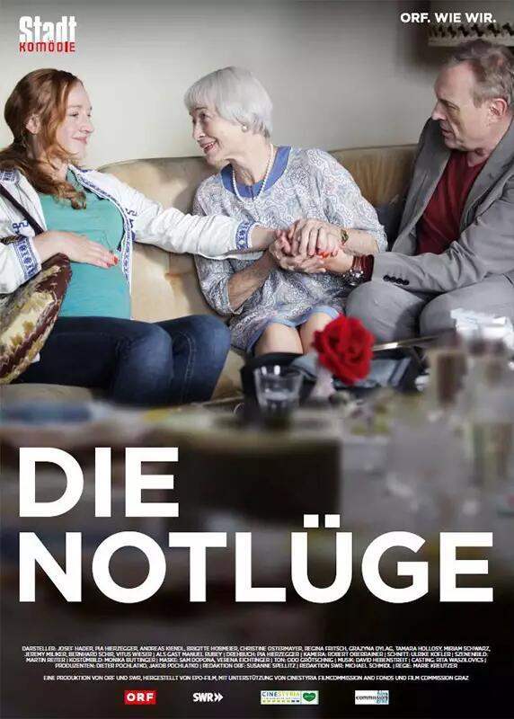 """Josef Hader TV-Komödie """"Die Notlüge"""" derzeit gratis anstatt 4,99 Euro"""