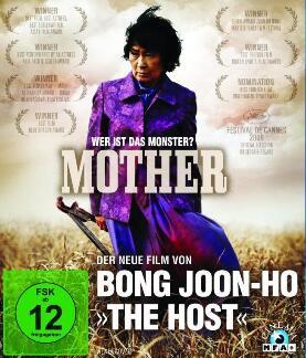 """""""Mother"""" preisgekrönter, südkoreanischer Film als kostenloser Stream vom SRF (Deutsche Synchro)"""