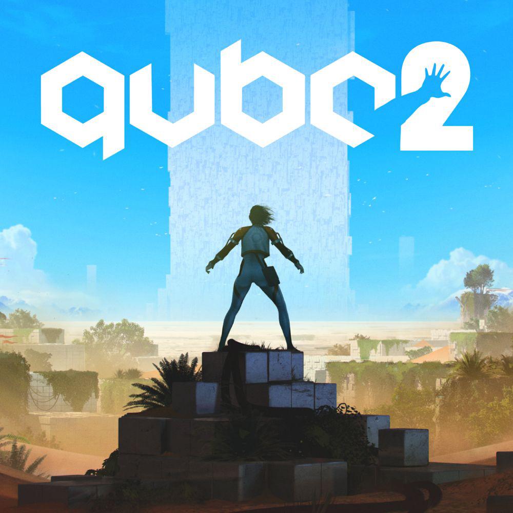 """Q.U.B.E. 2"" zum Bestpreis im Nintendo eShop"