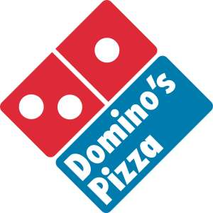 Dominos Pizza: 2. Pizza kostet 2€